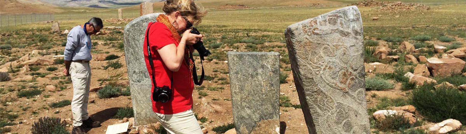 Mongolian Brief History