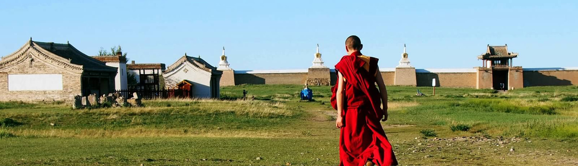 Religion In Mongolia
