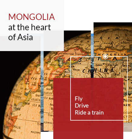 How to get to Mongolia - Discover Mongolia Travel
